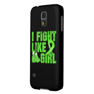 Lyme Disease I Fight Like A Girl Grunge Samsung Galaxy Nexus Case