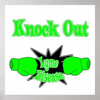 Lyme Disease Poster