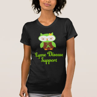 Lyme Disease Support Shirt