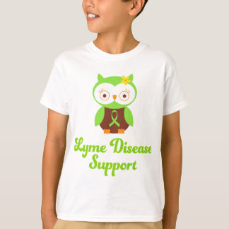 Lyme Disease Support T-Shirt
