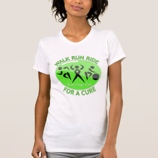 Lyme Disease Walk Run Ride For A Cure Tees