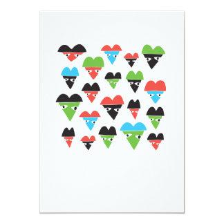 Lyme Love - Art Print Card