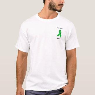 Lyme Out Retreats T-Shirt