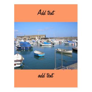 Lyme Regis, Dorset Postales