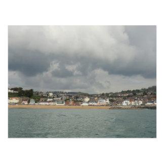 Lyme Regis Tarjetas Postales