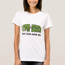 Lyme Sucks T-Shirt