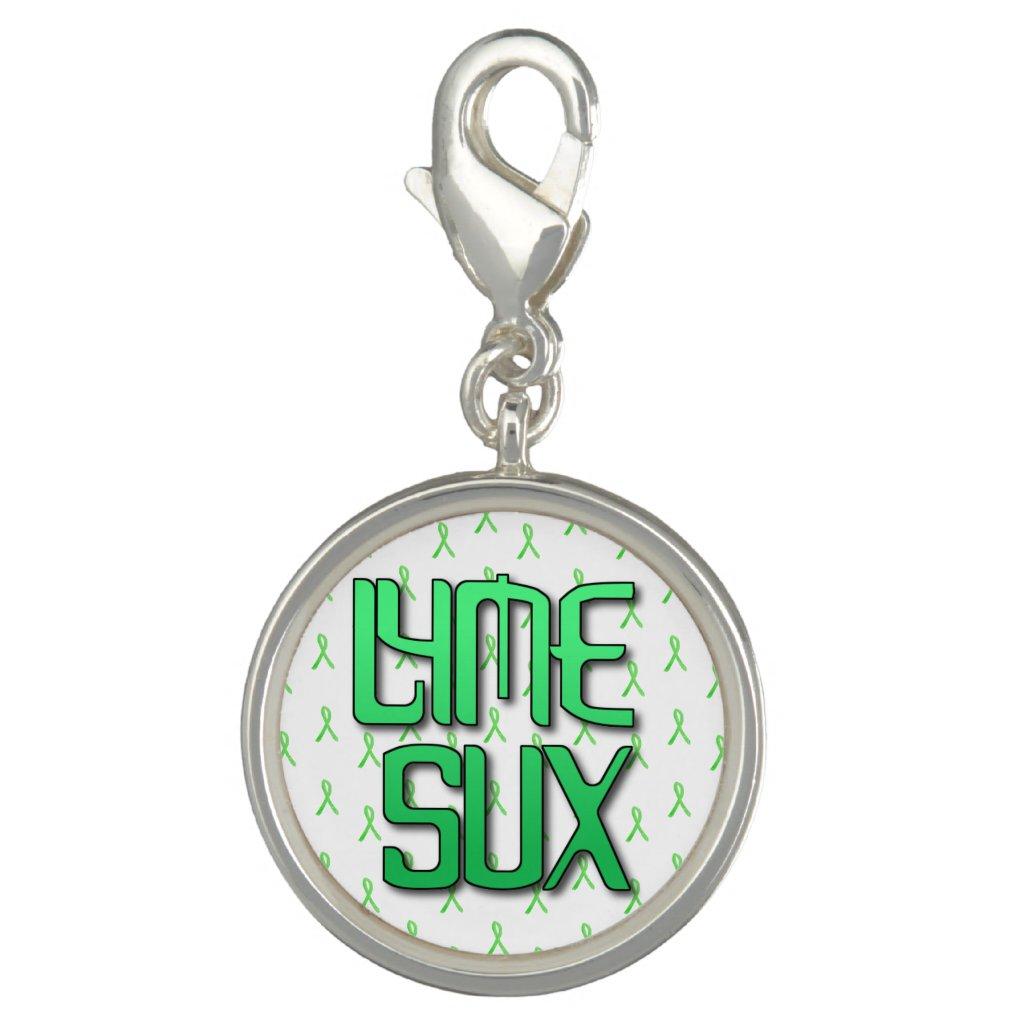 Lyme Sux Charm