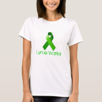 Lyme Warrior Shirt