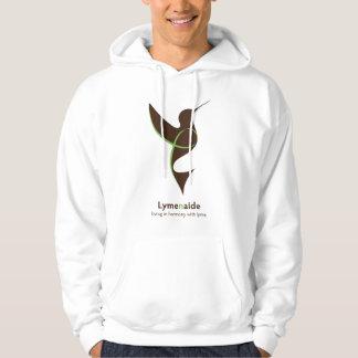 Lymenaide Logo Hoodie