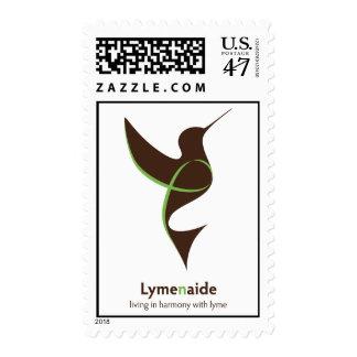 Lymenaide Stamp