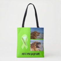 Lymohoma! Cancer Sucks! Tote Bag