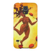 """Lymph Reclamation"" Lymphedema Android 5S Case"