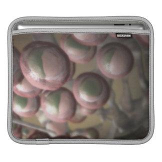 Lymphatic Tissue iPad Sleeve