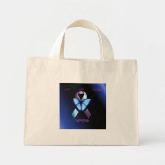 Lymphedema Awareness Bag