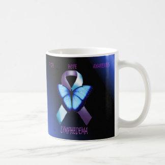 Lymphedema Awareness Mug