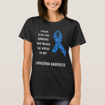 Lymphedema Awareness T-Shirt