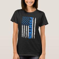 Lymphedema Awareness T-Shirt