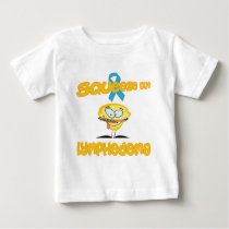 Lymphedema Baby T-Shirt