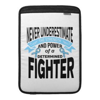Lymphedema determinó Fighter.png Funda Para Macbook Air