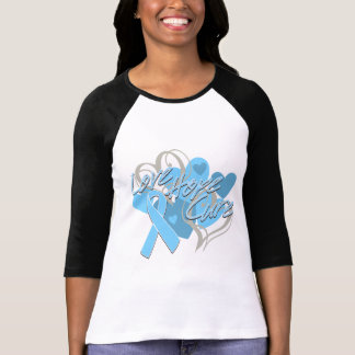 Lymphedema Love Hope Cure Shirts
