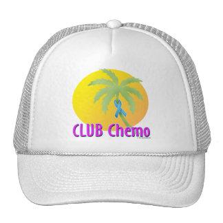 Lymphedema Mesh Hats