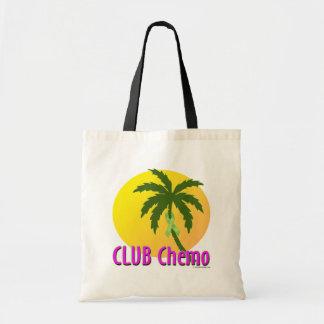 Lymphoma 2 canvas bags