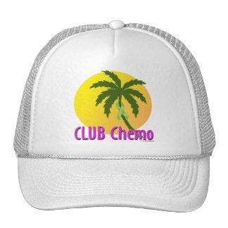 Lymphoma 2 hats