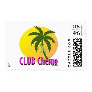 Lymphoma 2 postage stamp