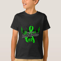 Lymphoma Awareness 16 T-Shirt