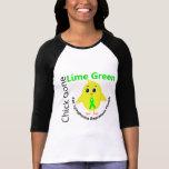Lymphoma Awareness Month Chick 1 Tee Shirts
