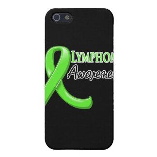 Lymphoma Awareness Ribbon Cover For iPhone 5