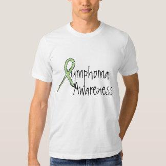 Lymphoma Awareness Tee Shirt
