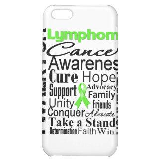 Lymphoma Cancer Awareness Walk iPhone 5C Cover