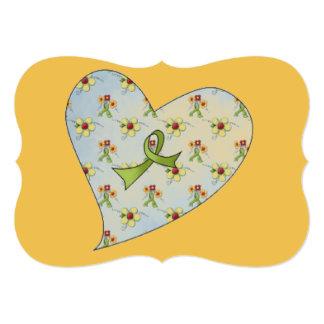 Lymphoma Card