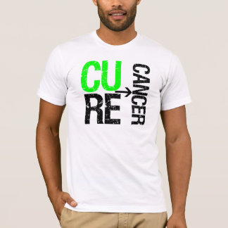 Lymphoma Cure T-Shirt