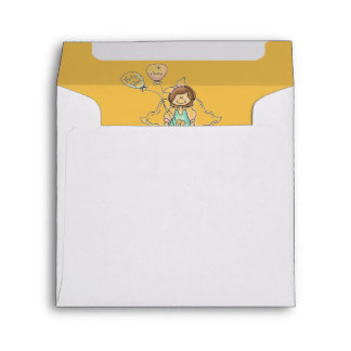 Lymphoma Envelope