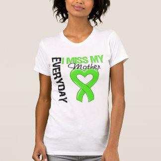 Lymphoma Everyday I Miss My Mother T-Shirt