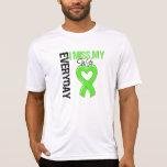 Lymphoma Everyday I Miss My Wife T Shirt