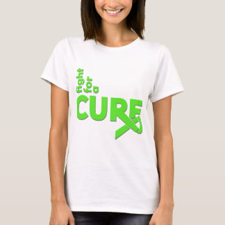 Lymphoma Fight For A Cure T-Shirt