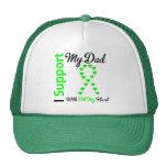 Lymphoma I Support My Dad Hats