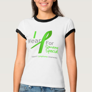Lymphoma I Wear Lime Green For Someone Special Dresses