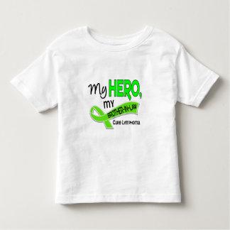 Lymphoma MY HERO MY BROTHER-IN-LAW 42 Tshirt