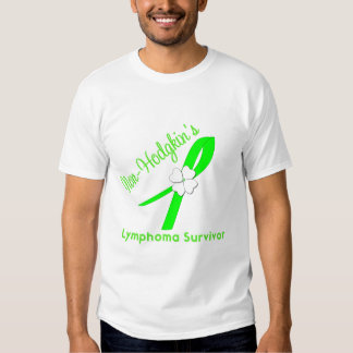 Lymphoma - Non-Hodgkins Survivor T Shirt