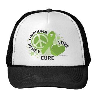 Lymphoma PLC Trucker Hat