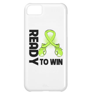 Lymphoma Ready To Win iPhone 5C Covers