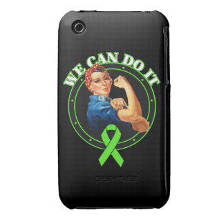 Lymphoma - Rosie The Riveter - We Can Do It Case-Mate iPhone 3 Cases