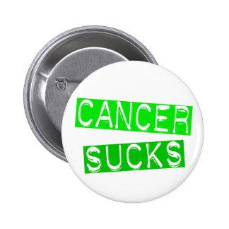 Lymphoma Sucks 2C Button