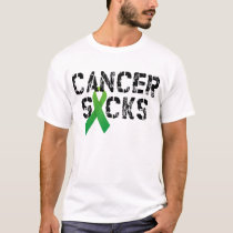 Lymphoma Sucks T-Shirt