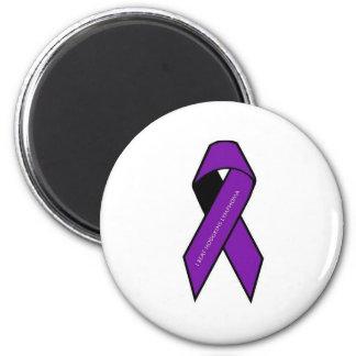 Lymphoma Survivor Magnet