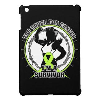 Lymphoma Too Tough For Cancer Case For The iPad Mini